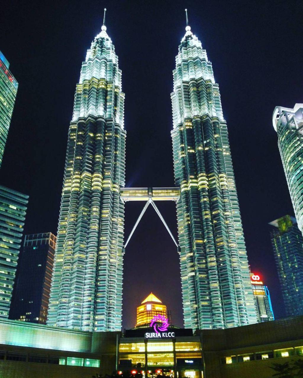 13 + 2 zážitků a míst, které byste si neměli nechat ujít v Kuala Lumpur