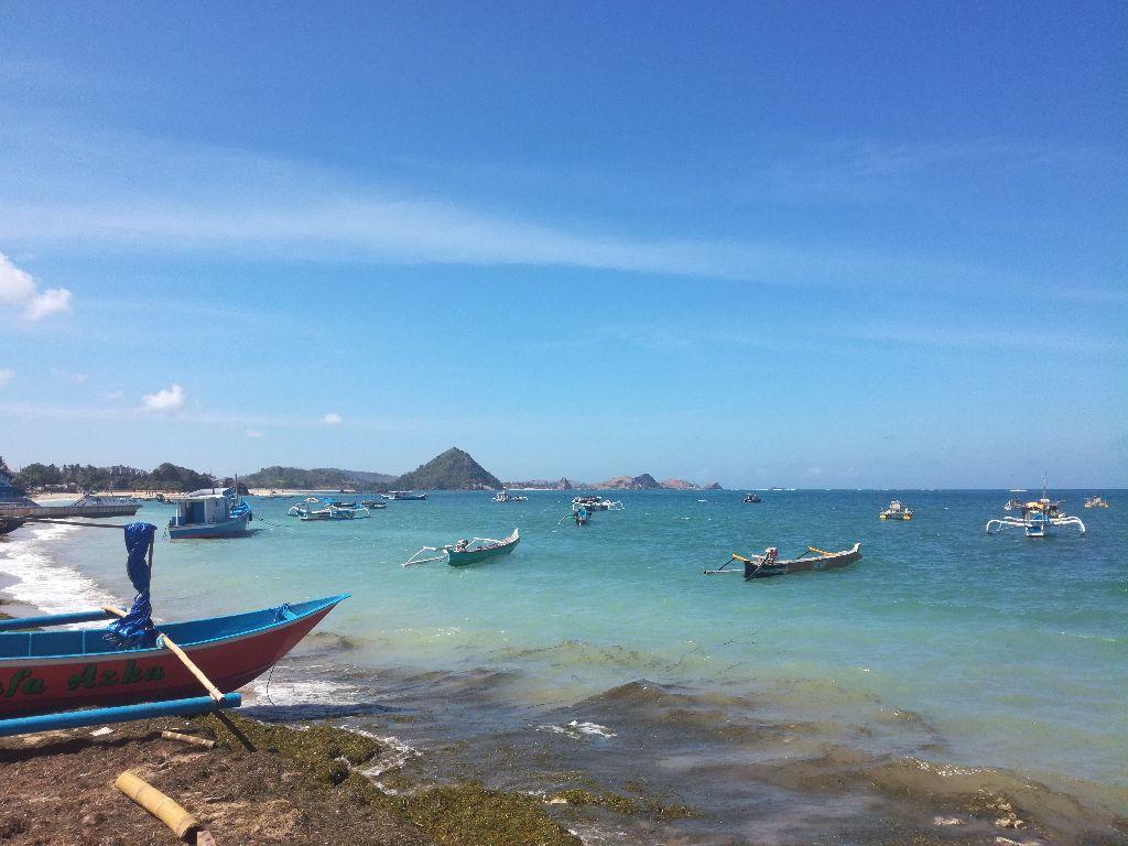 Seriál dobrovolnictví v zahraničí: Výuka angličtiny v Indonésii