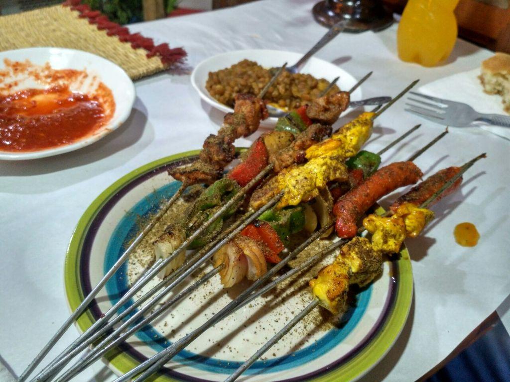 Marocká kuchyně, co ochutnat?