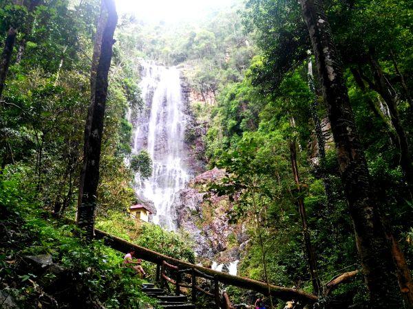 Soukromé indviduální výlety na Langkawi