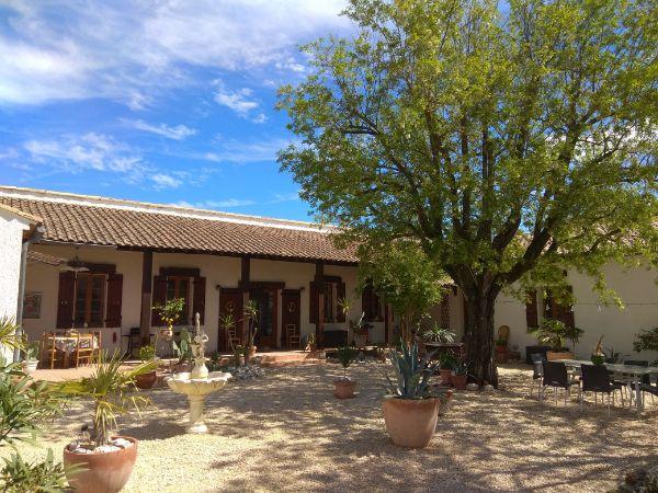 Ubytování v autentické Provence