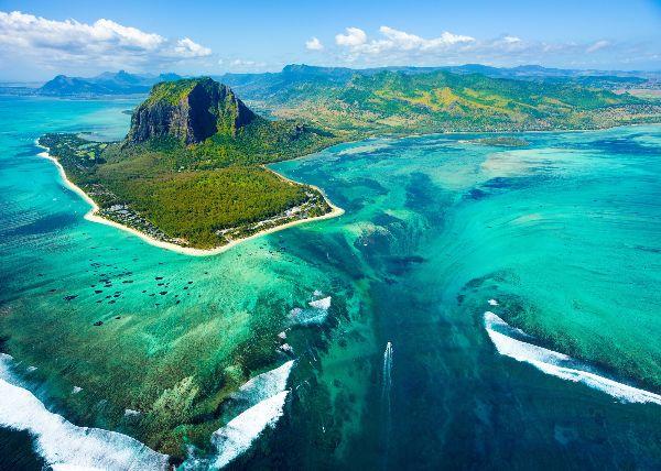 Cesta po pohádkovém ostrově Mauricius