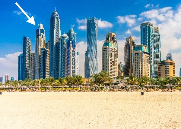 Dubaj Apartmány - Dovolenka/Prenájom