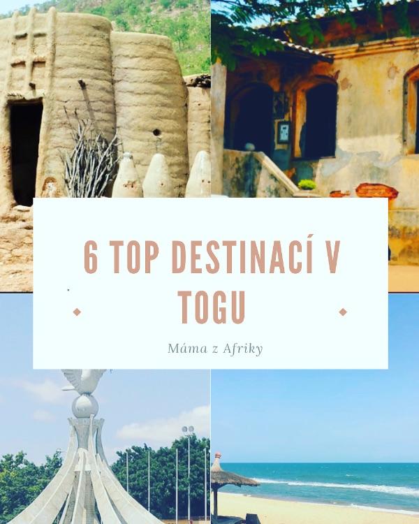Cestování do Toga